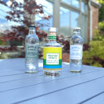 20cl bottle Gin Bundle with 2 FREE tonics