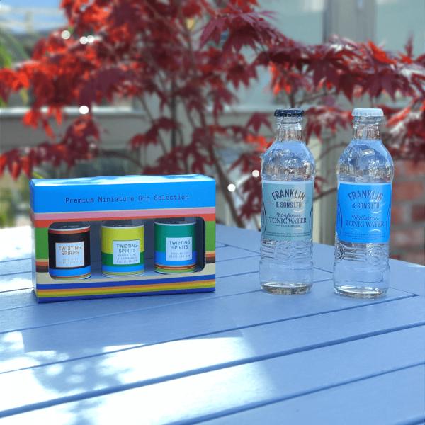 Ginspirational Miniatures Bundle