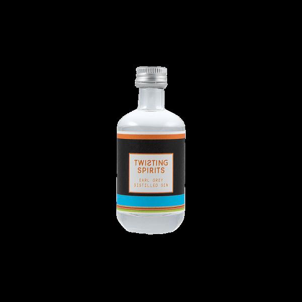Twisting Spirits Earl Grey Gin 5cl