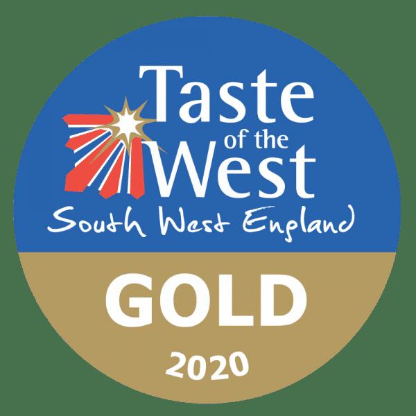 Taste of the West Gold Medal