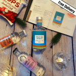 Luxury Personal Gin Hamper - Festive Edition